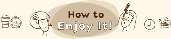 How to Eyoy It!